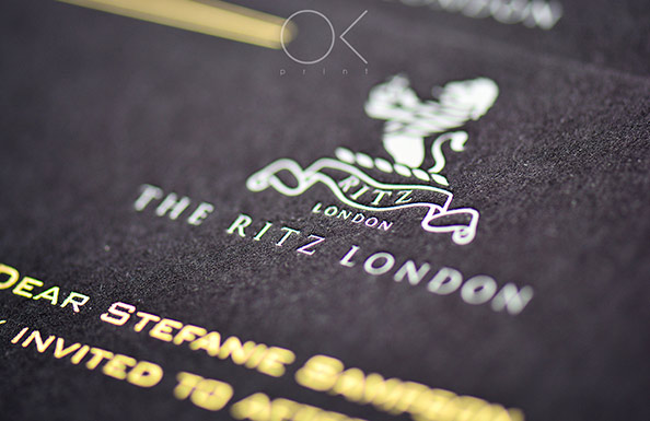 Luxury Premium Invitations