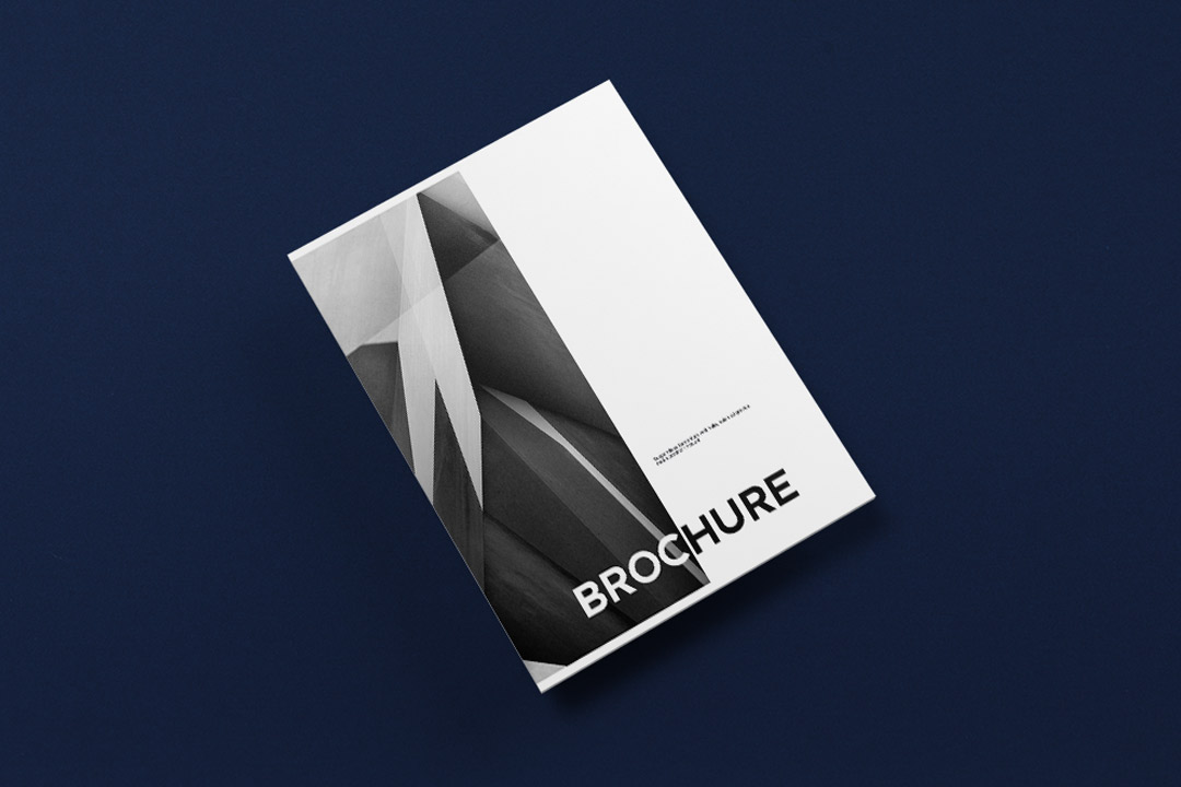 Order Brochure Design UK